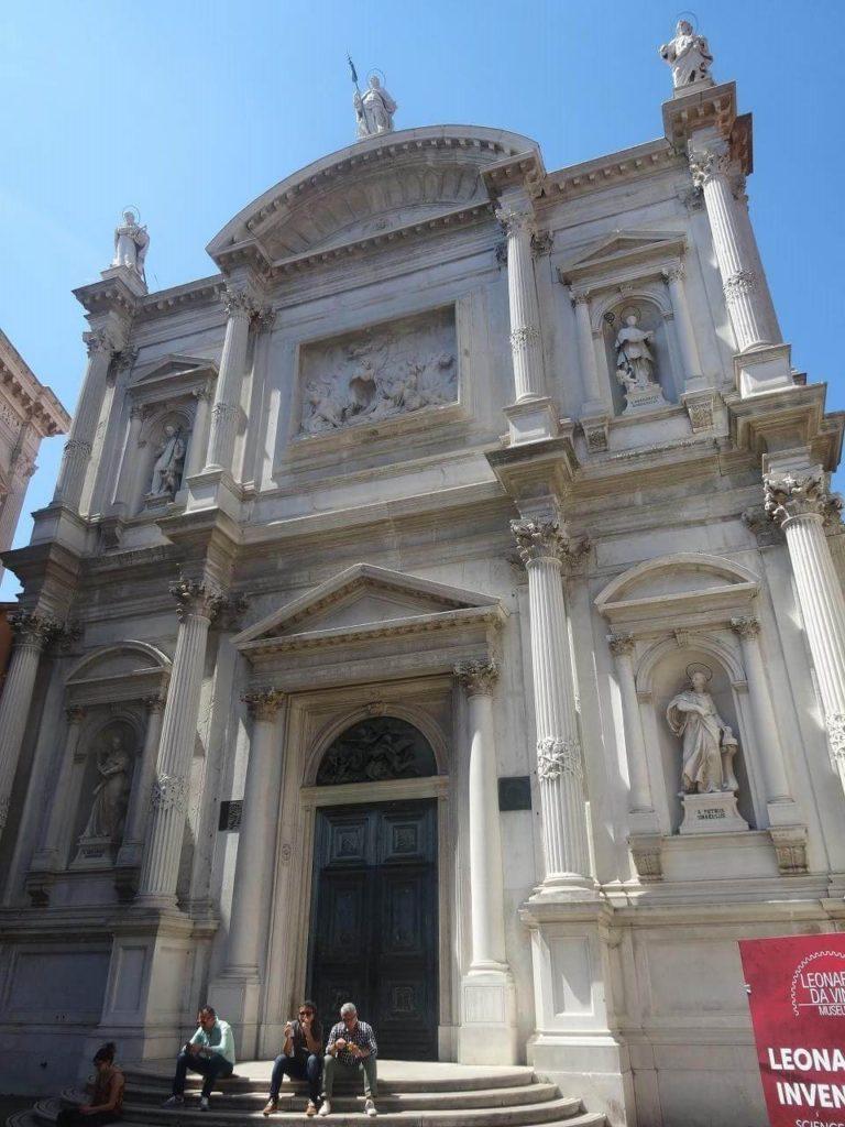 サン・ロッコ教会