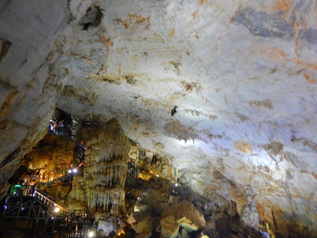 ティエンドゥーン洞窟