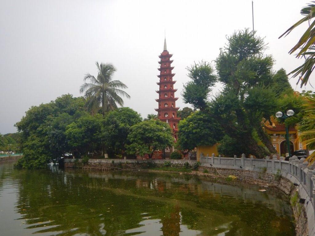 チャンクオック寺