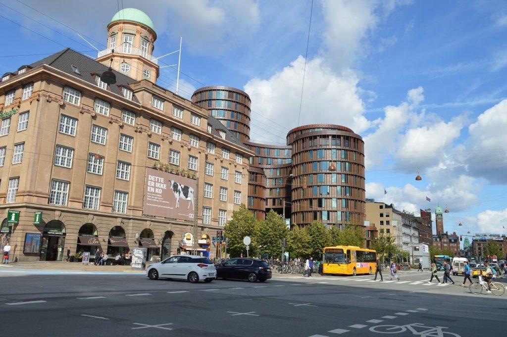 コペンハーゲンビジターセンター
