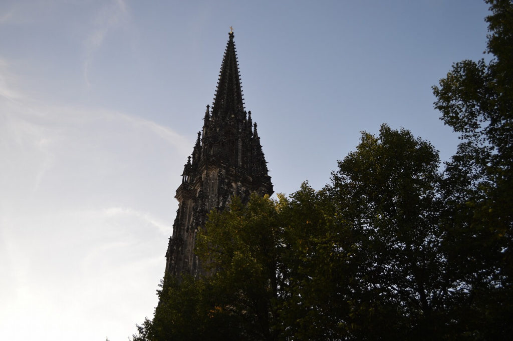 ニコライ教会