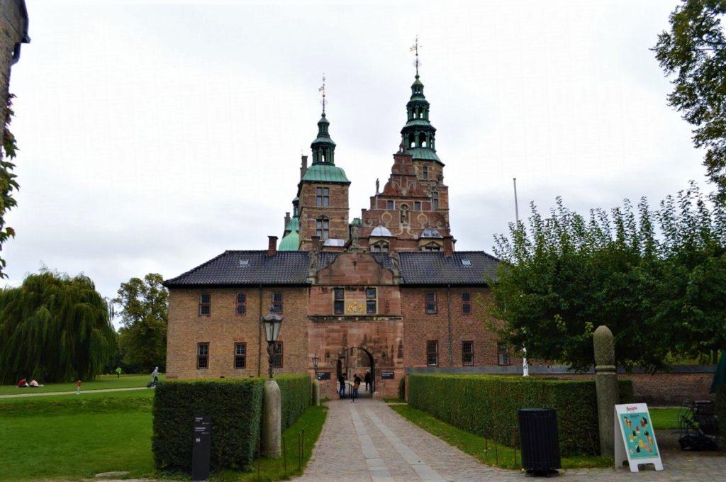 ローゼンボー宮殿