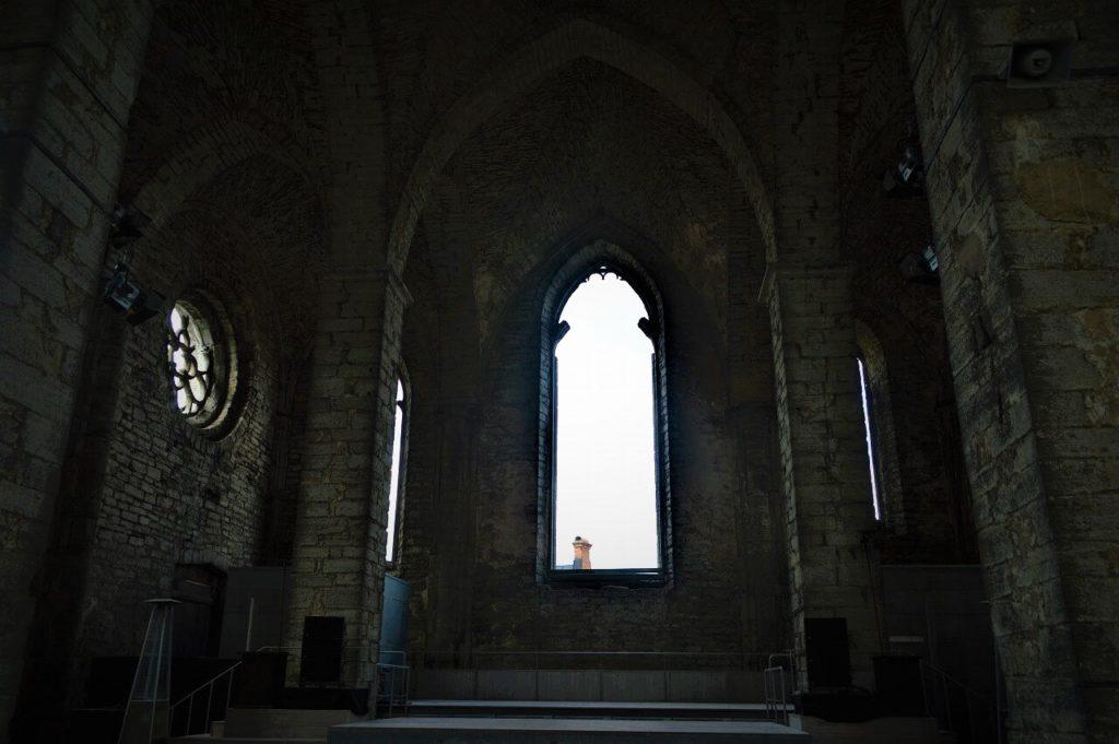 セント・ニコライ教会