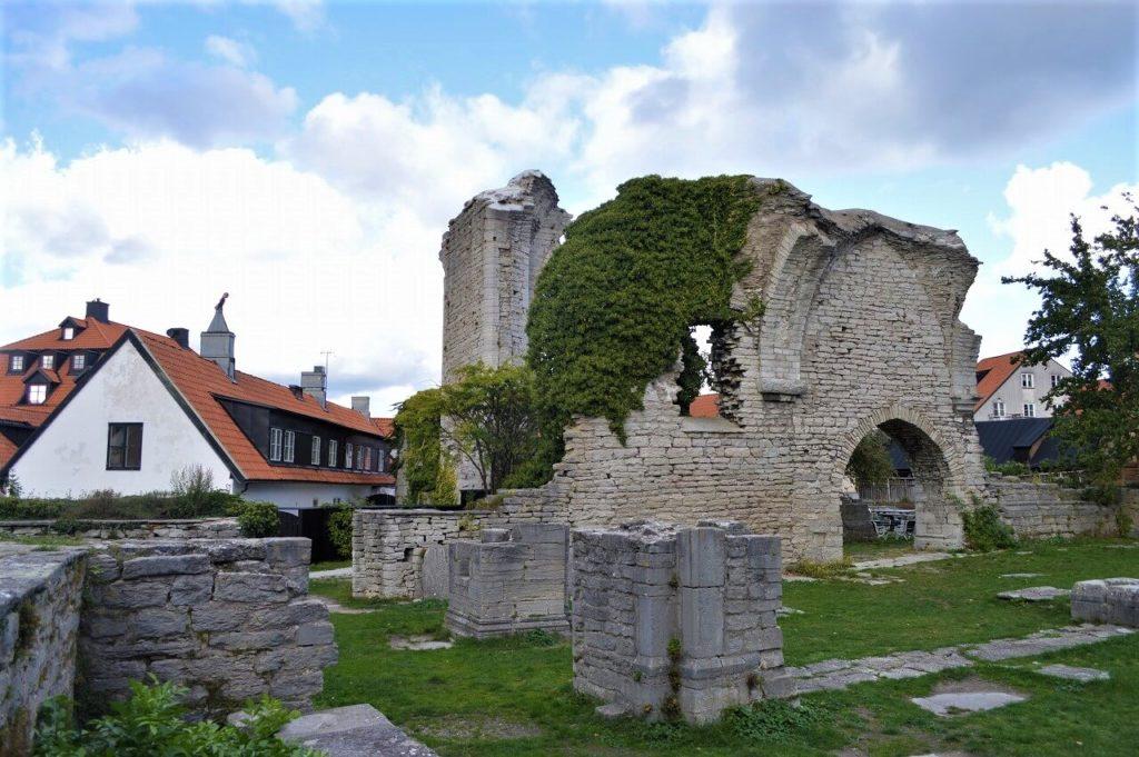 セント・ハンス教会