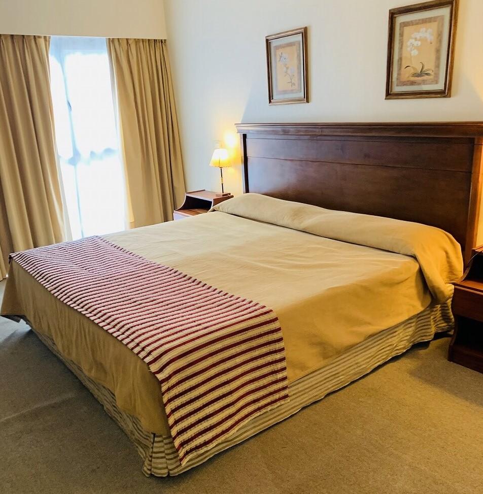 エルカラファテのホテル