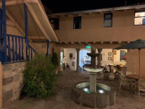 クスコのホテル「ティエラ ビバ クスコ サフィ /Tierra Viva Cusco Saphi」