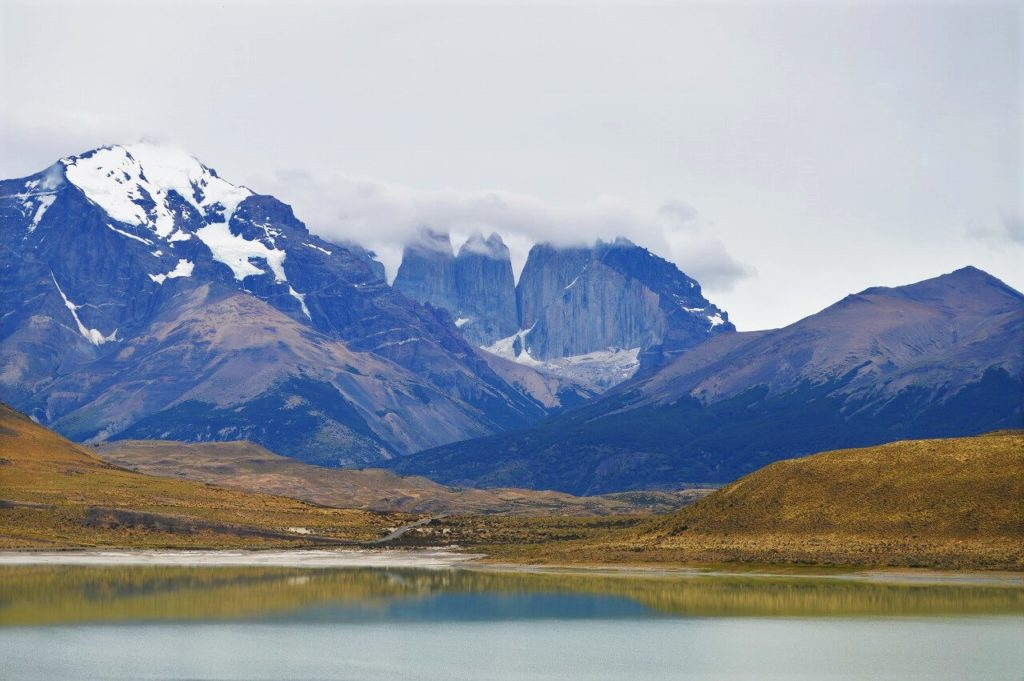 トレス・デル・パイネ(Torres del Paine)