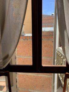 ボリビアのラパスのqantu hotel