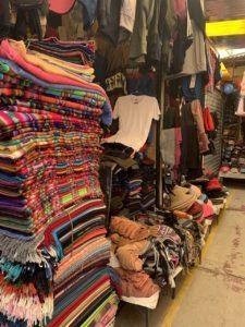 Mercado Central de Uyuni