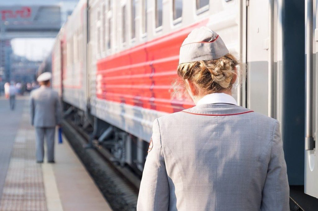 シベリア鉄道の悲しい現実